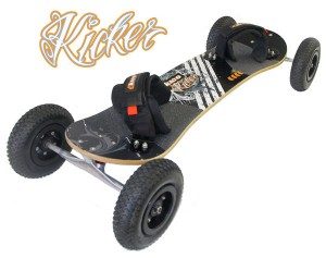 mountainboard kheo