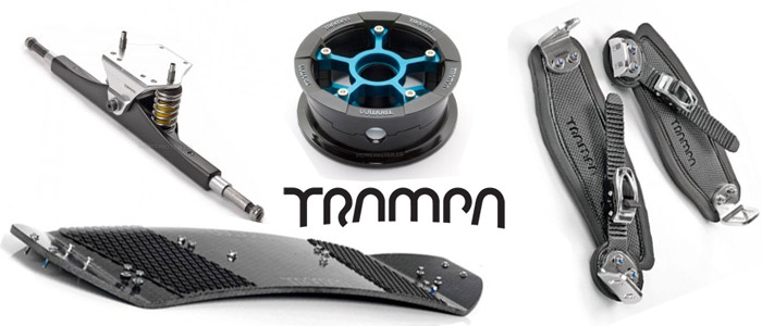 Trampa Mountainboards